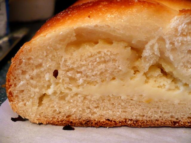 Braided Lemon Bread - Clockwork Lemon