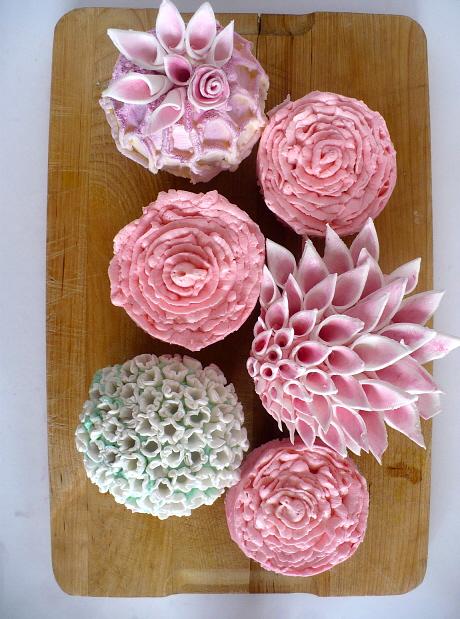 Cupcake Couture - Clockwork Lemon