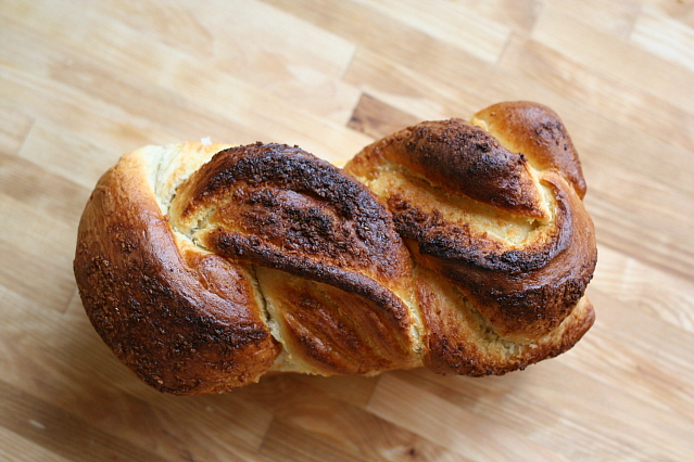 Coconut Bread 094