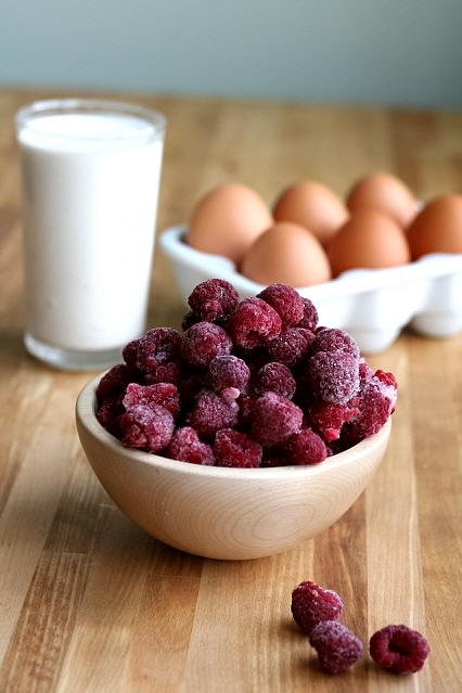 Raspberry Ice Cream 025