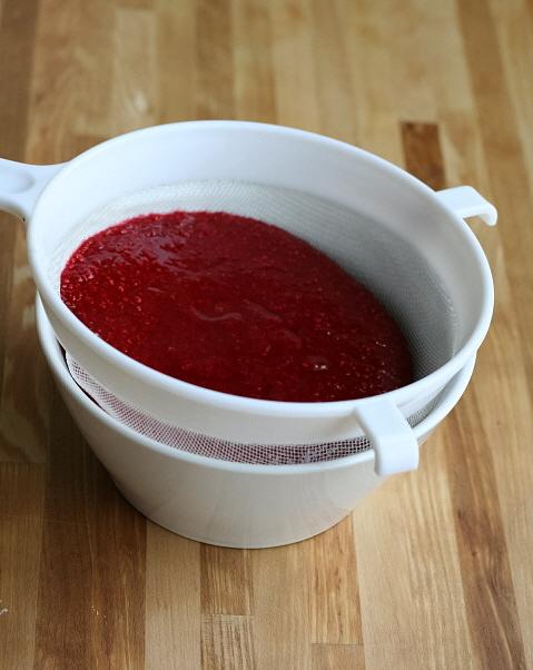 Raspberry Ice Cream 047