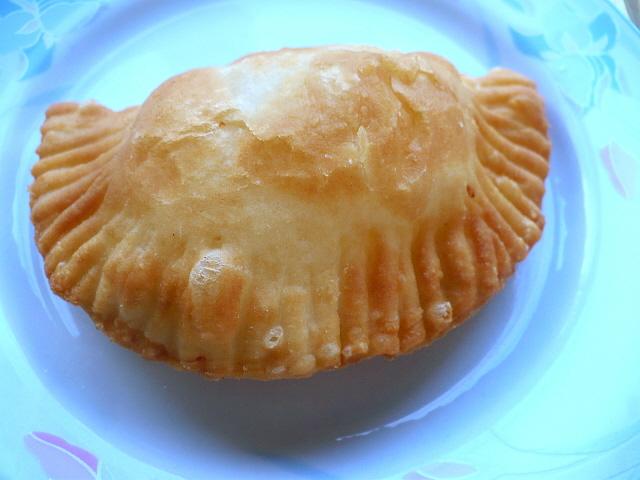 Alf img - Showing > Empanada Dough Recipe