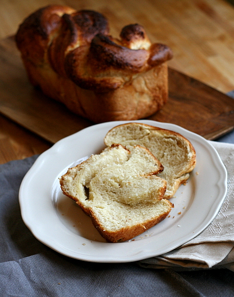 Coconut Bread 126
