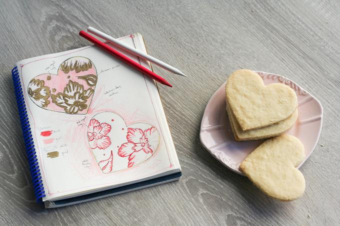 Brush Embroidery Sugar Cookies-3