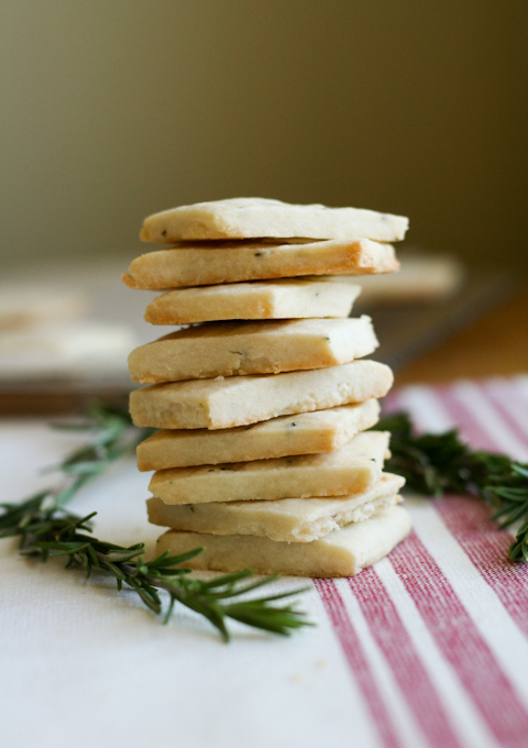 stilton and rosemary shortbread recipe yummly stilton and rosemary ...