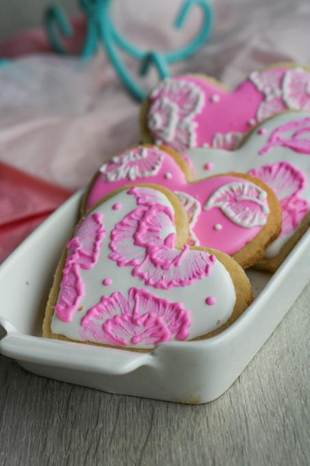 Brush Embroidery Sugar Cookies-27