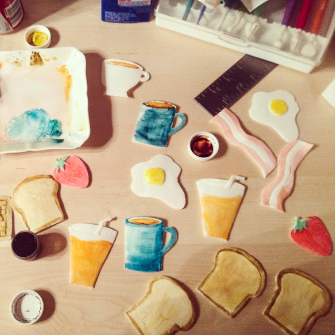 Happy- Breakfast Cake-11