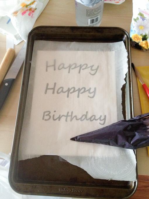 Happy- Breakfast Cake-4