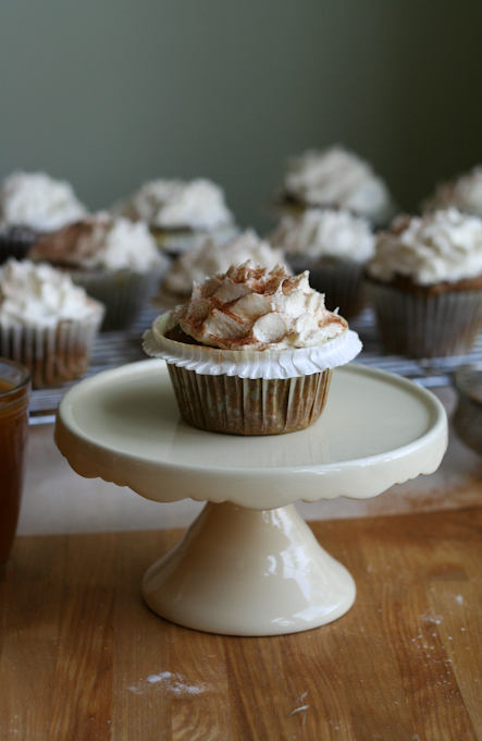 Pumpkin Spice Latte Cupcakes (10 of 14)