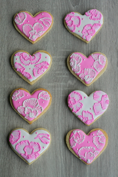 Brush Embroidery Sugar Cookies-30