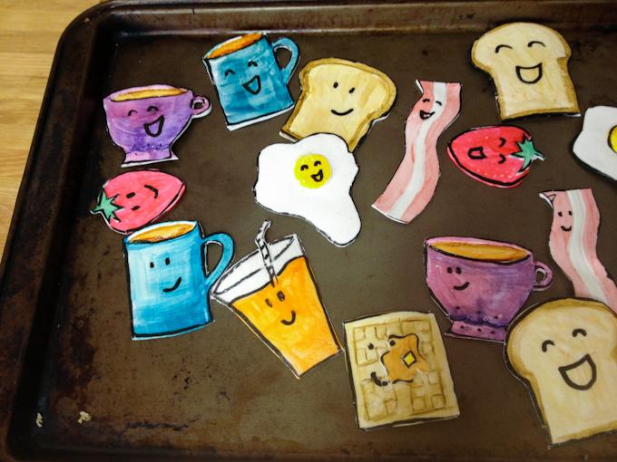 Happy- Breakfast Cake-5