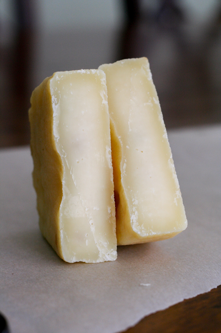 Homemade Asiago-14