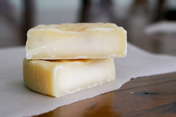 Homemade Asiago-8