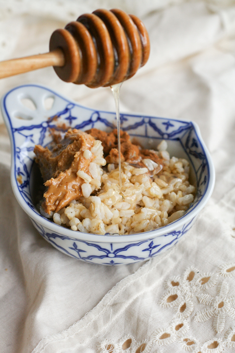 Healthy Peanut Butter Rice (6 of 12)