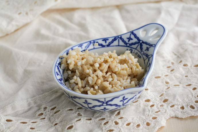 Healthy Peanut Butter Rice (1 of 12)