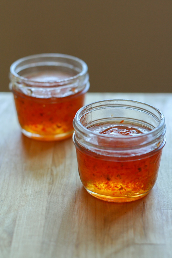 Red Pepper Jelly-7