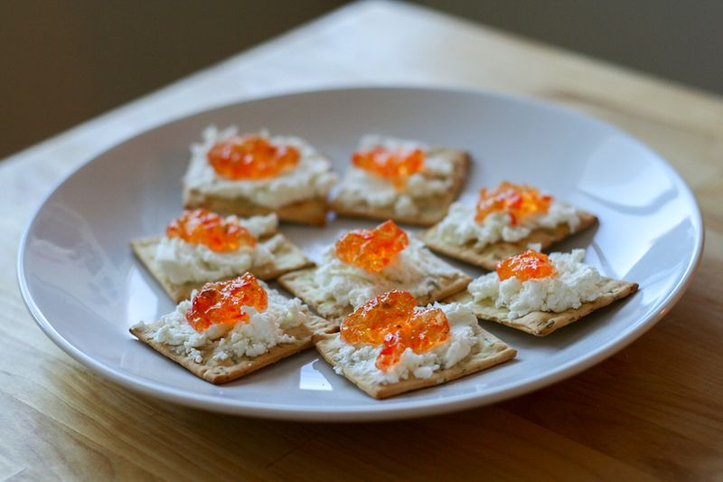 Red Pepper Jelly-11