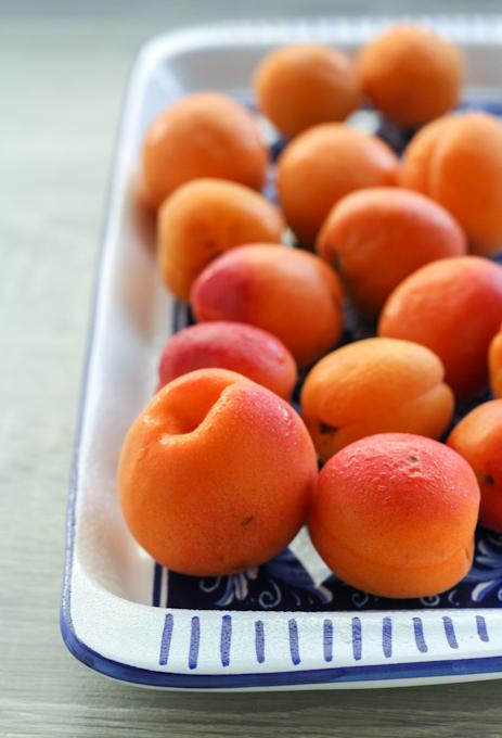 Apricot Peach Tart-5