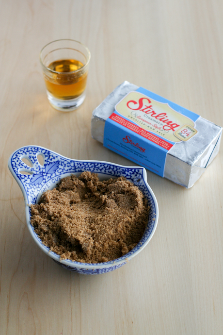 Butterscotch Brownie Trifle-1
