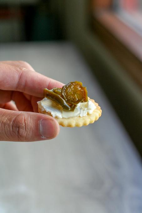Homemade Ritz Crackers-24