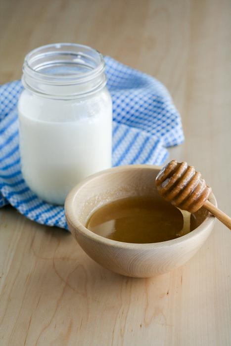 Milk & Honey Buns-4