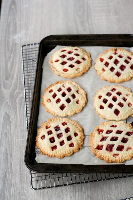Strawberry Hand Pies-19