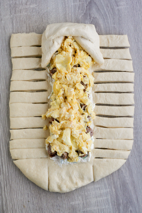Braided Breakfast Loaf-15
