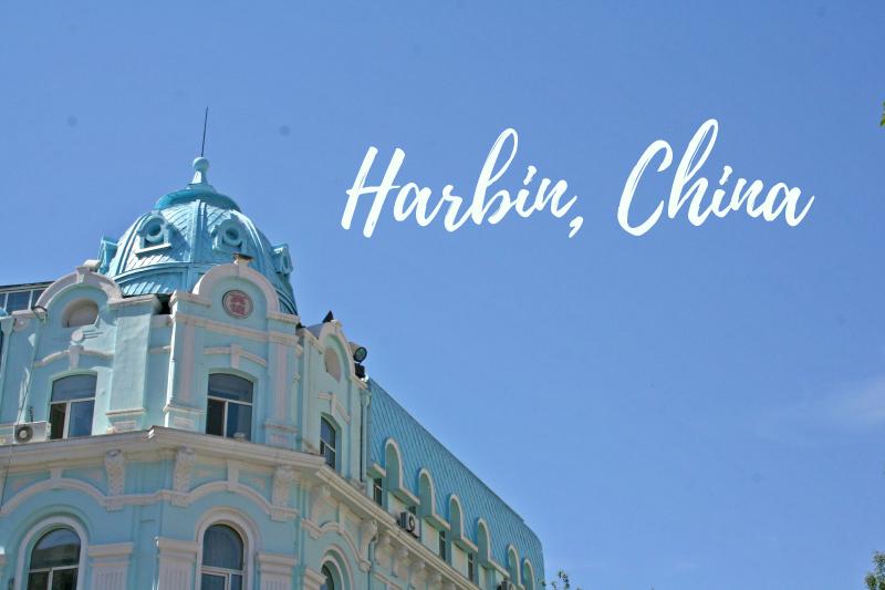 Harbin. China