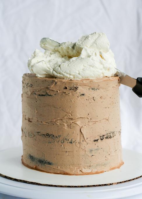 Geometric Cake-3
