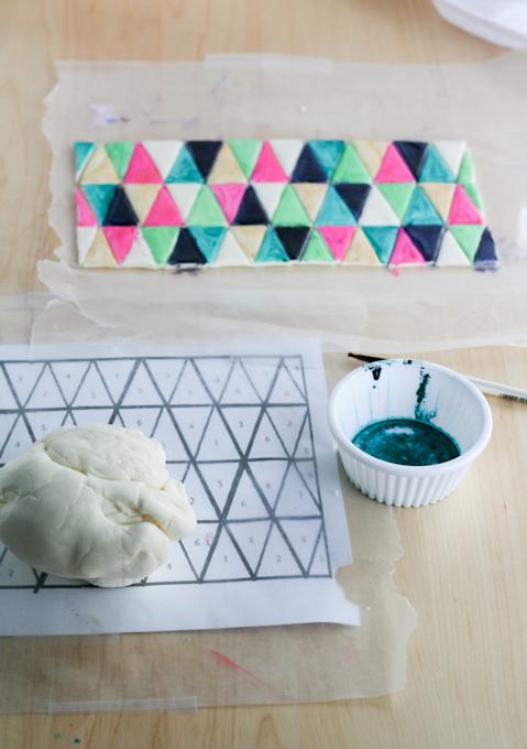 Geometric Cake-4