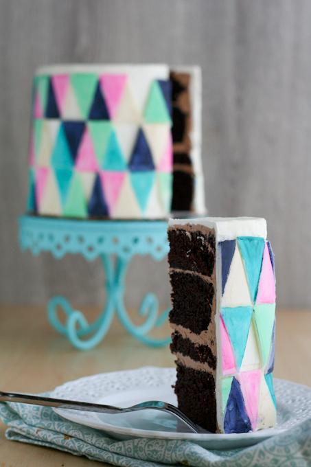 Geometric Cake-34