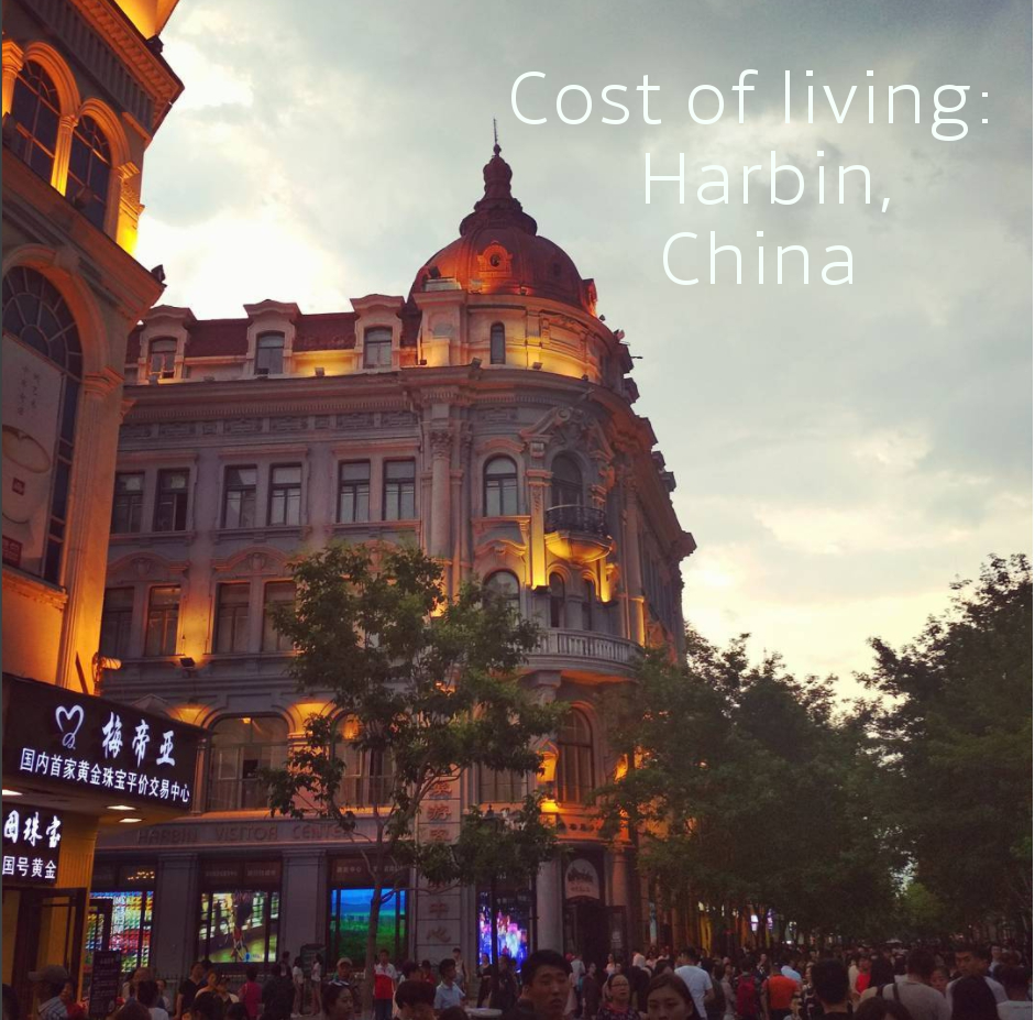 The cost of living in China: How much does it cost to live